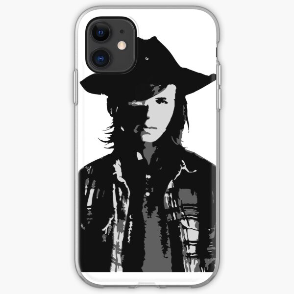 Fashion American Movie The Walking Dead Phone Case For iPhone 7 6