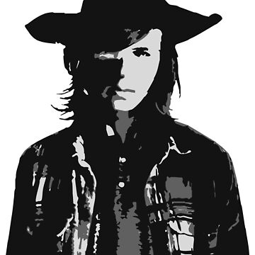 The Walking Dead - Carl Grimes Profile by engyles