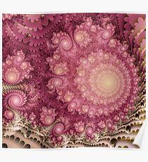 Exquisite Sepia Image 4 + Parameter Poster