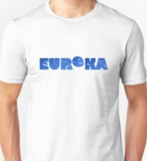 A Town called Eureka T-Shirt