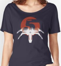 Red 5 Women's Relaxed Fit T-Shirt