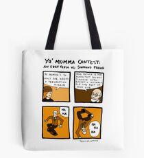 Concours Yo Momma Tote bag