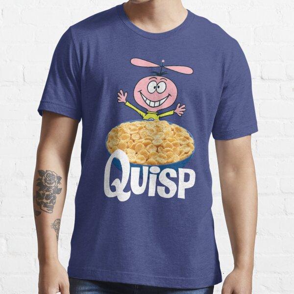 Quisp Essential T-Shirt