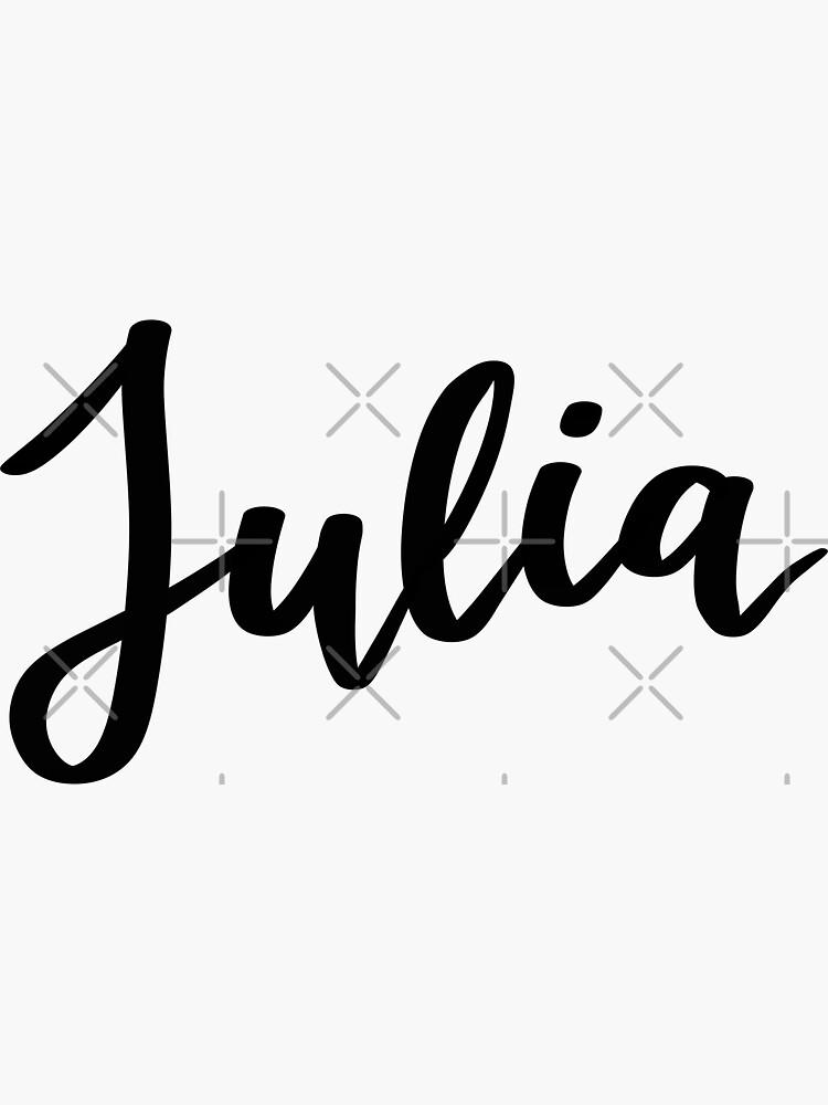 Julia by ellietography