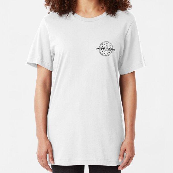Imagine Dragons Origins 'Birds' Slim Fit T-Shirt