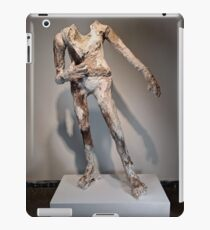 Reactive iPad Case/Skin