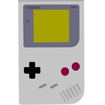 GameBoy by RaptureTees