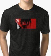 N a g a // 3 Vintage T-Shirt