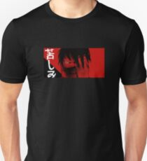 N a g a // 3 Unisex T-Shirt