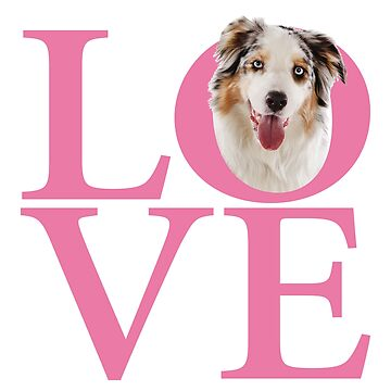 Gifts for Australian Shepherd Lovers and Moms by Futurebeachbum
