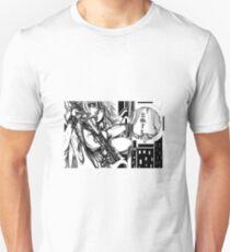 N a g i s a // 2 v.2 Unisex T-Shirt