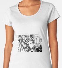 N a g i s a // 2 v.2 Frauen Premium T-Shirts