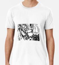 N a g i s a // 2 v.2 Männer Premium T-Shirts