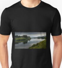 Manning River Taree 000001 Unisex T-Shirt