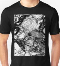 2 0 1 9 Silvester v.2 Unisex T-Shirt