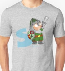 s for soldier Unisex T-Shirt