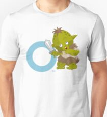 o for orc Unisex T-Shirt
