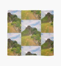 Launceston Castle Scarf