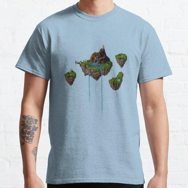 The Magic Kingdom of Zeal Classic T-Shirt