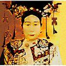 Empress of China by goanna