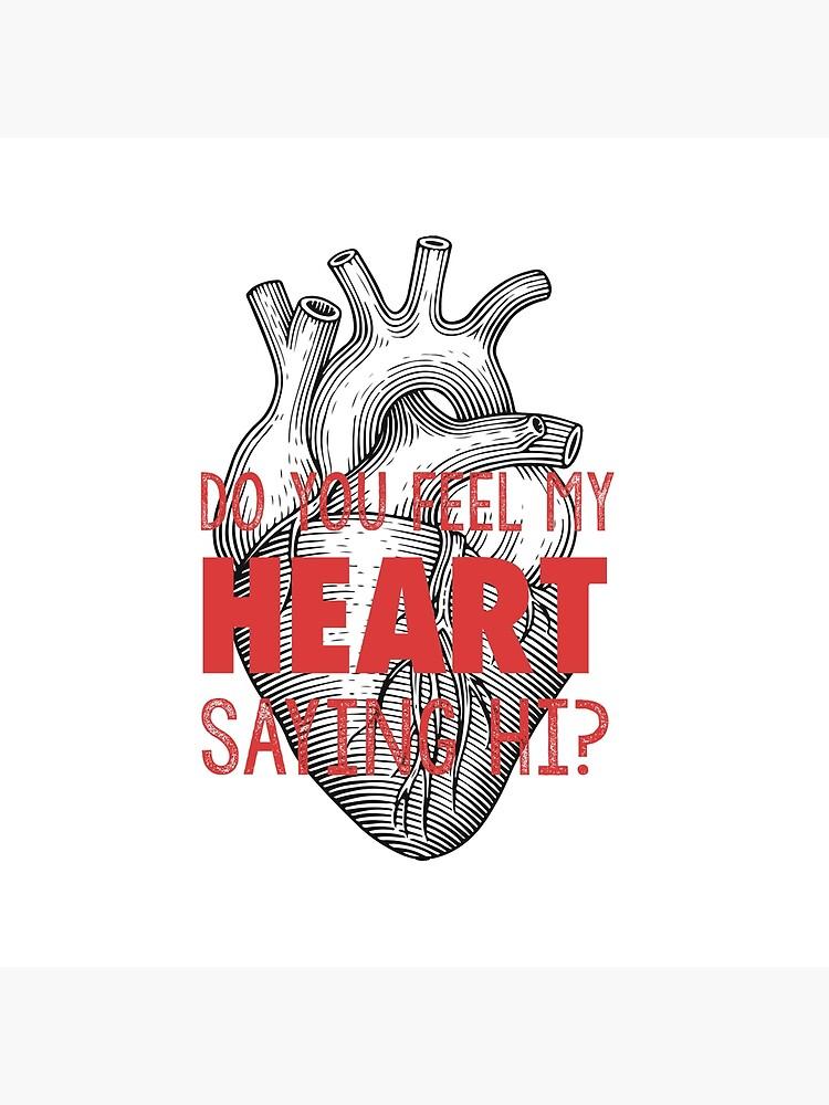 Fun Home: Heart Saying Hi Anatomy de broadway-island
