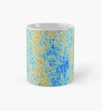 The Cosmic Microwave Background (CMB, CMBR) #Cosmic #Microwave #Background #CMB #CMBR Mug