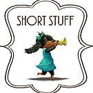 Short Stuff by Emily Walker