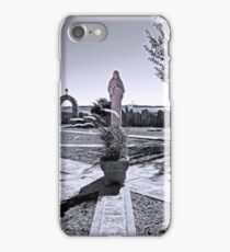 Focal Point iPhone Case/Skin