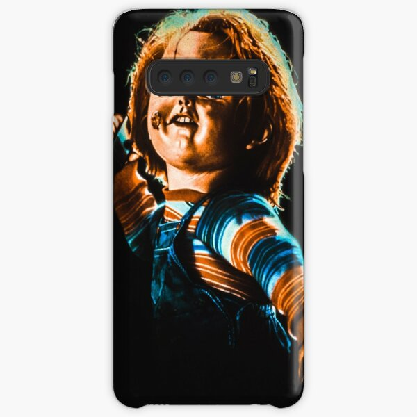 CHILDS PLAY-CHUCKY Samsung Galaxy Snap Case