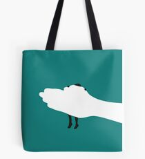 Holding on to you Tote Bag