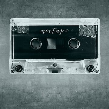 Mixtape metal by DyrkWyst