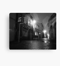 FPP For 3 Apartments Canvas Print