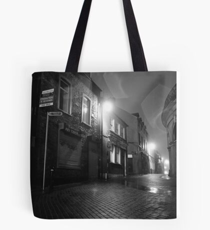 FPP For 3 Apartments Tote Bag