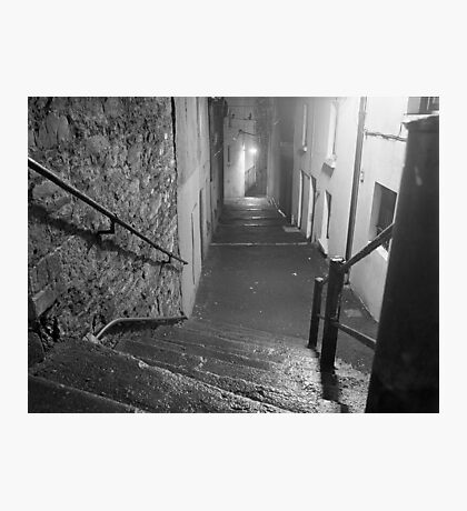 Night On The Northside Photographic Print