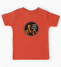 Zap Rowsdower - BEER QUOTE Kids Tee