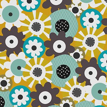 Sunny floral day by cocodes