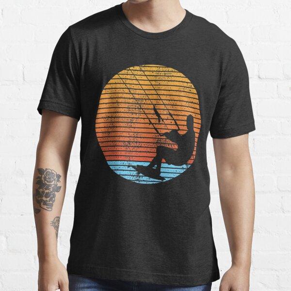 Kitesurfing Essential T-Shirt