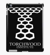 Torchwood iPad-Hülle & Skin