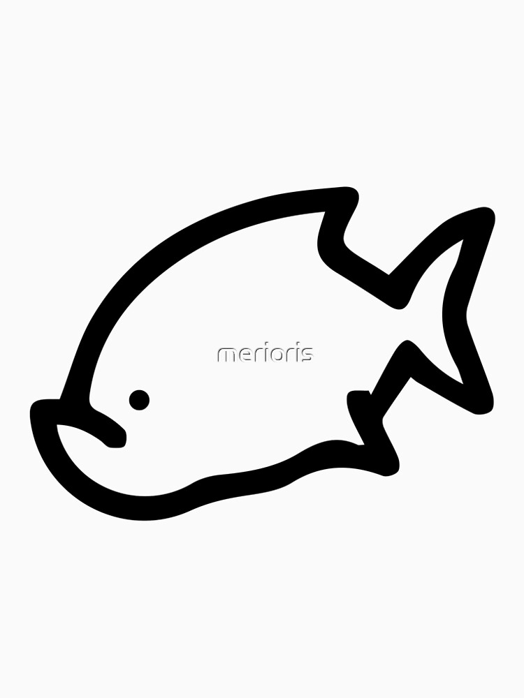 Fish by merioris