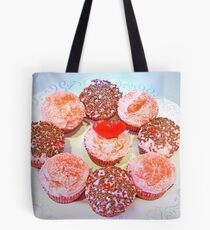 """""""A Valentine Gift For You"""" Tote Bag"""