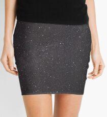 Minifalda Cielo estrellado