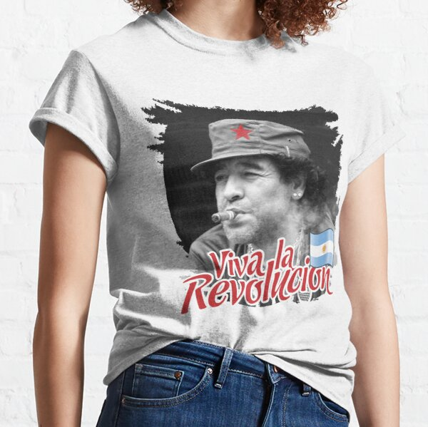 Maradona Classic T-Shirt
