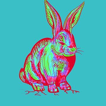 Bunny Hugs by miniverdesigns