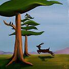 Impala by Sarah  Mac