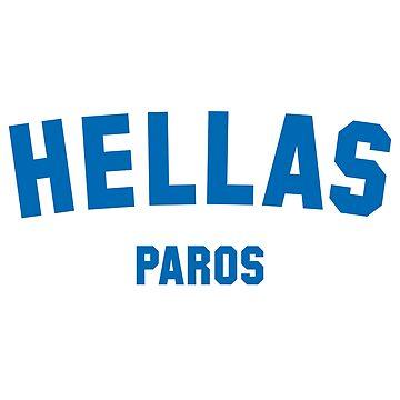 PAROS by eyesblau