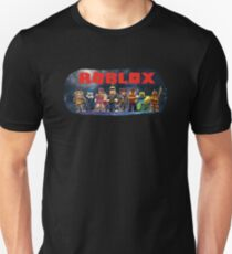 Roblox galaxy Unisex T-Shirt