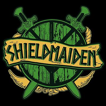 shieldmaiden #7 by FandomizedRose