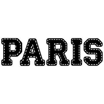 PARIS by eyesblau