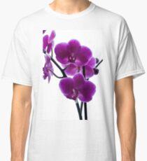 Purple Orchid Classic T-Shirt
