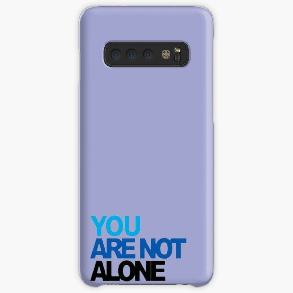 Dear Evan Hansen  Samsung Galaxy Snap Case